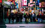 Times Square-ish