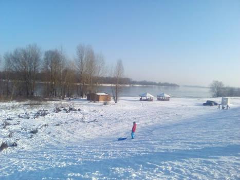 Vistula landscape #2
