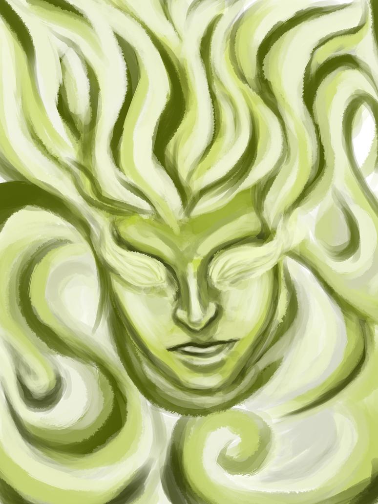 Some Swirls by mrbrooksdesign