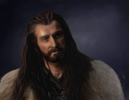 Thorin Oakenshield (The Hobbit)