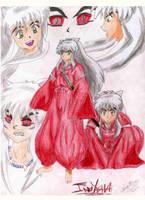 Inuyasha by anime-boi-crazed