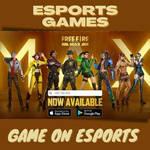 Game On Esports   Esports Gaming Tournaments