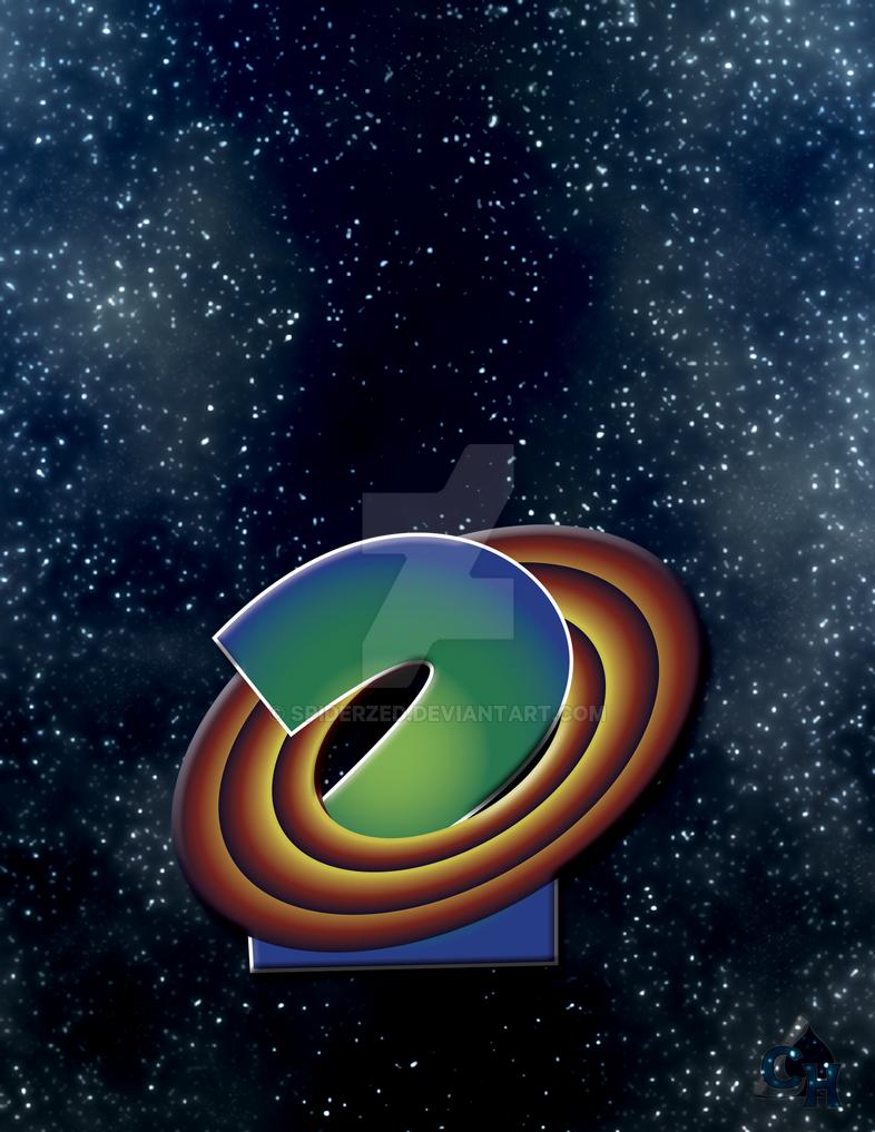 Space Jam 2 Fan-art by SpiderZed