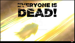 Smash Bros Ultimate Everyone is...