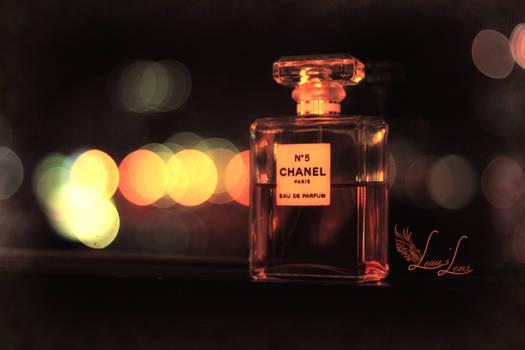 Chanel's No.5