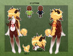 Sheep Adopt Auction [OPEN]