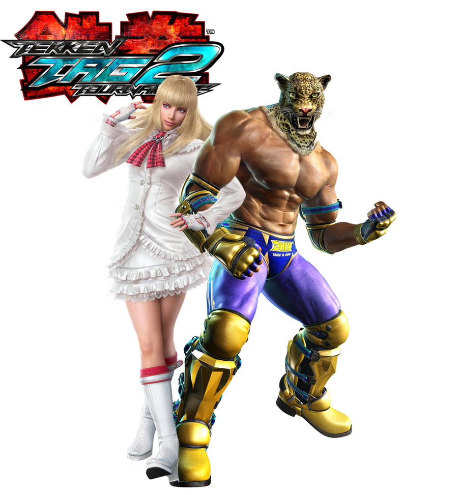 King Tekken 7 Tekken 2 King Tekken 2 King