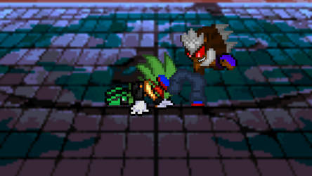 Stealing Scourge Crown