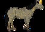 Sold: Spirit Horse