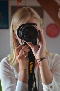 NikkiiQ's Profile Picture