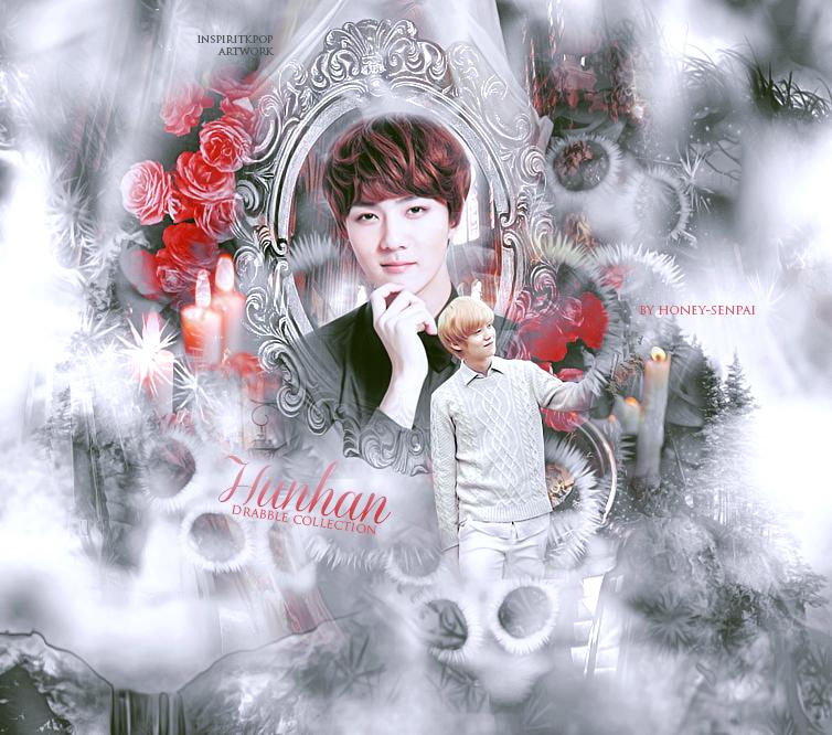 Hunhan Drabble Collection by inspiritkpop
