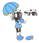 Wooloo Adopt (Open) by mrneedlem0use