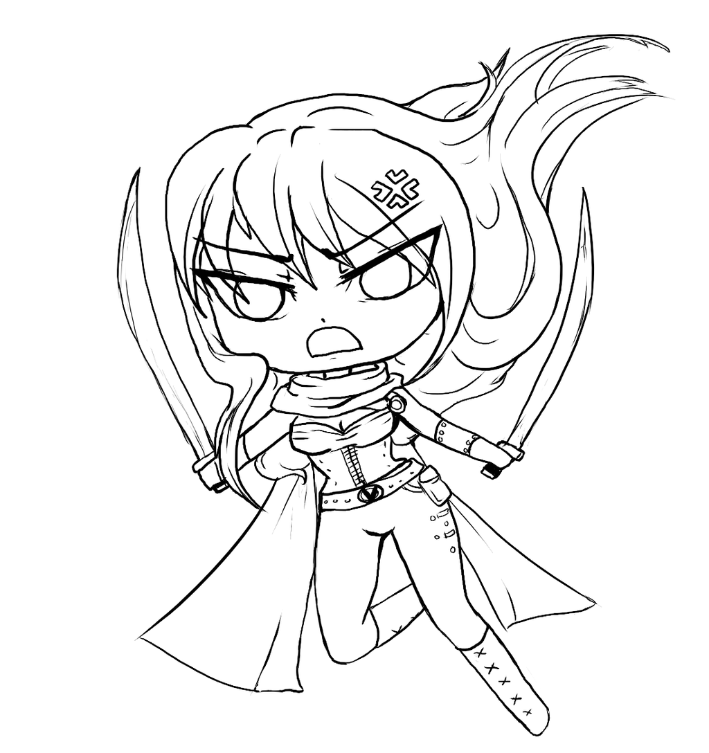 It's just a photo of Ridiculous Angry Girl Drawing