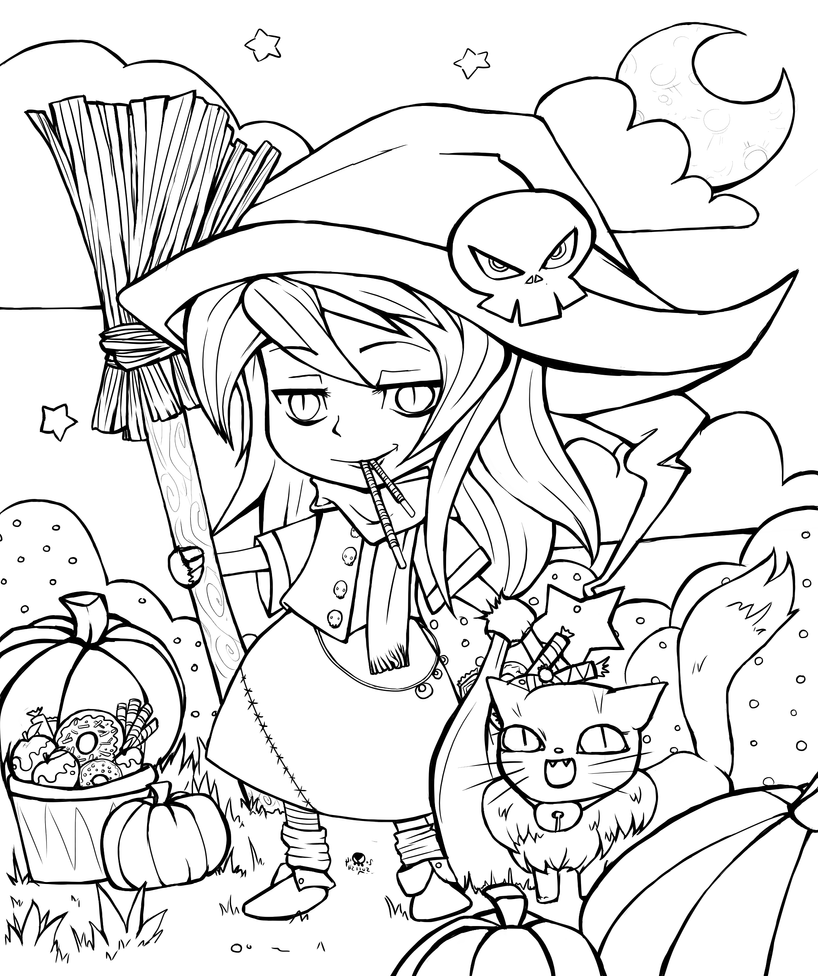 Coloring pages for halloween coloring contest - My Little Pony Halloween Coloring Pages Free Colouring Pages 5569 Very Cool Tinkerbell As A Goth Halloween Colouring Page