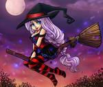Broomsticks Fin
