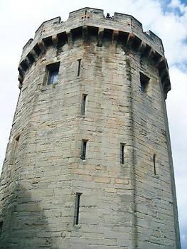 Towering Upwards