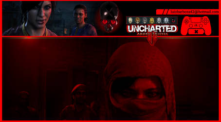 Uncharted: The Lost Legacy CAPA -3