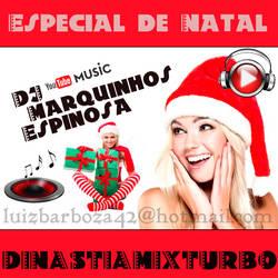 CD -  ESPECIAL DE NATAL by FARRUKO25