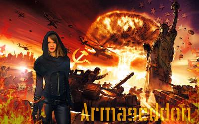 Armageddon by FARRUKO25