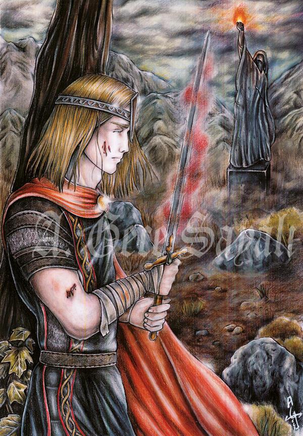 Hero by A-Gece-Sayali