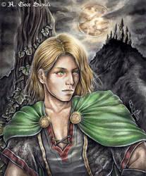Kingdoms in darkness by A-Gece-Sayali