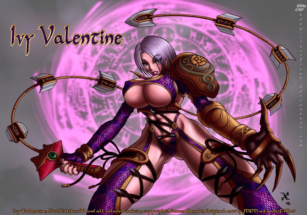 ivy valentine - Isabella Valentine Free