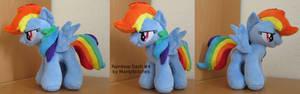 Rainbow Dash #4