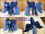 Princess Luna #1