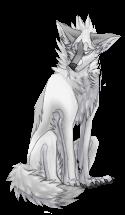Coyote Sit Mod - Free by Jokerhound