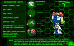 Character Template: Tomomo