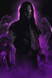 the undertaker prince of darkness