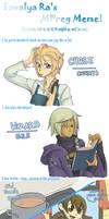 MPreg Meme - Harvest Moon