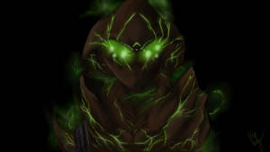 Awakened Collector - Mass Effect
