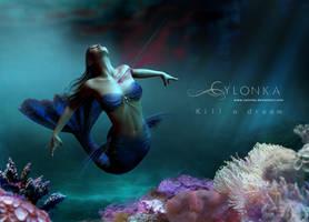 Kill a dream by cylonka