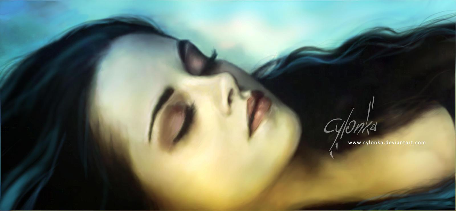 Love Death Birth By Cylonka