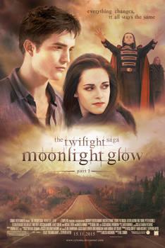 Twilight - Moonlight Glow poster