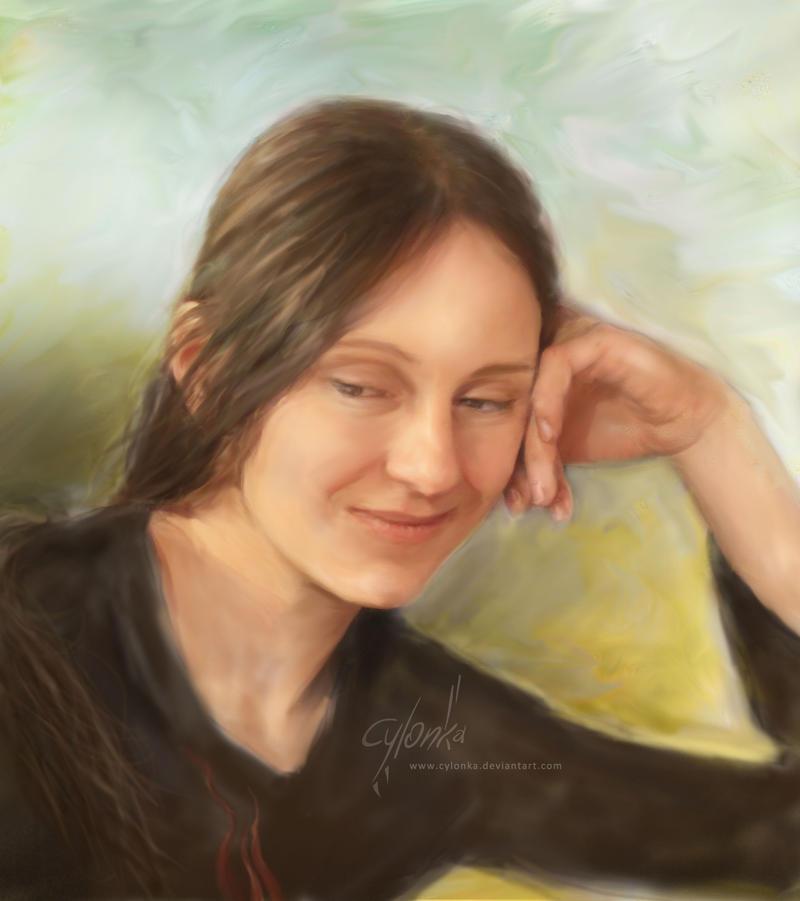 cylonka's Profile Picture