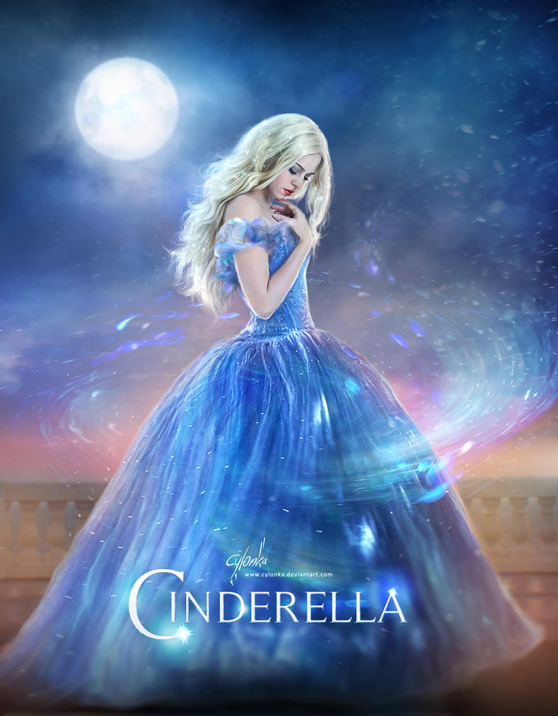 Image Result For A Cinderella Song