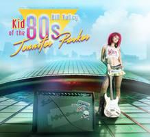 Kid of The 80s - Jennifer Parker