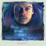 Dracula Untold - Fighting The  Old Evil