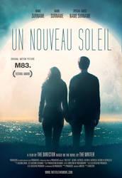 Un Nouveau Soleil - M83 by cylonka