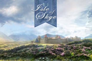 Isle Of Skye - Scotland by cylonka