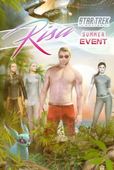 Summer on Risa