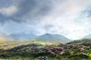 Isle of Skye - a magical land