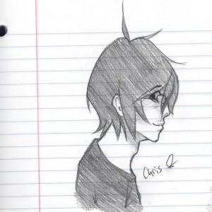 MangaSkySketch's Profile Picture