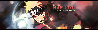 Naruto by Sitic