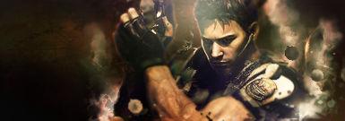 Resident Evil 5 Signature