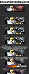Naruto Ultimate Ninja Tutorial by Sitic