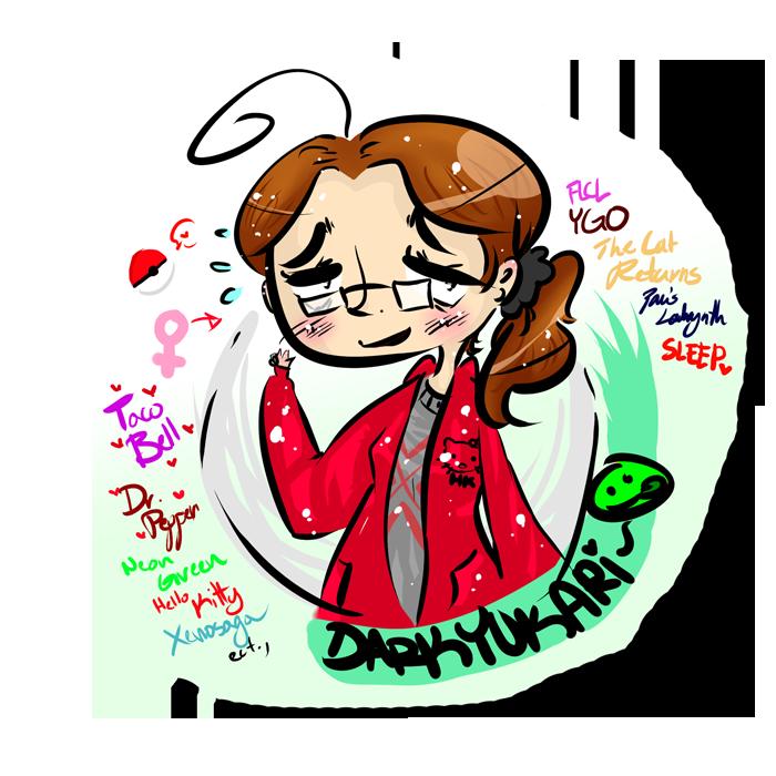 DARK-yukari's Profile Picture