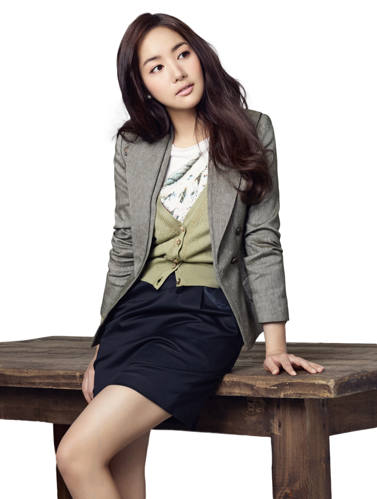Park Min Young Png Render By Missredwattpad On Deviantart
